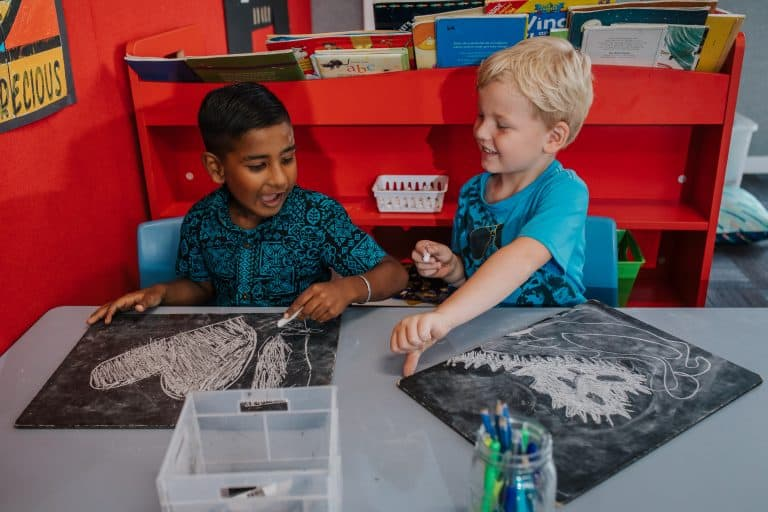 How to support and promote creativity in primary schools